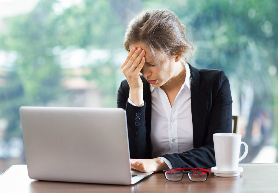 Mis on stress ja kuidas ennetada läbipõlemist?